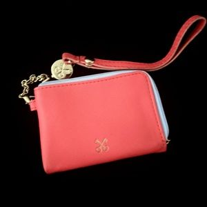 Handbags - 3 for $15 Japanese Mini Wallet with Keychain